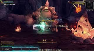 Silver Hero Dragon Nest Private Server - Topgames100