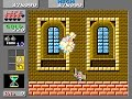 Wonder Boy in Monster Land Arcade Walkthrough - Level 9