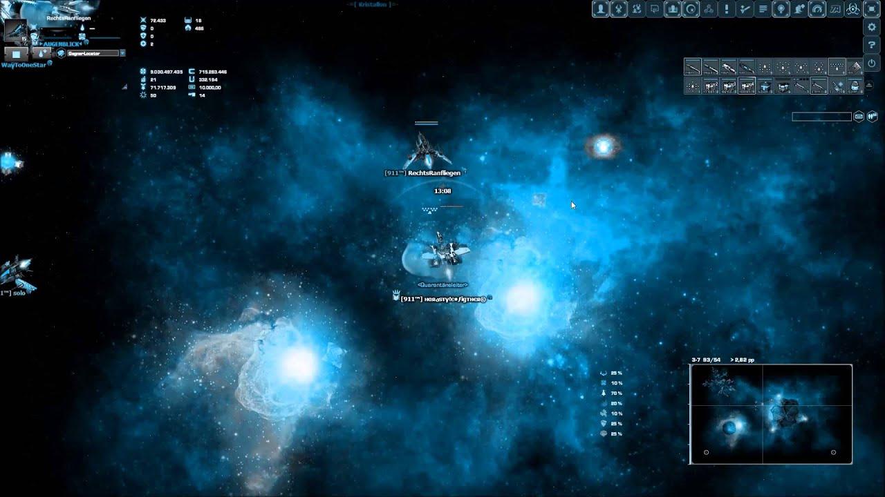 Design chirurg orbită întunecată. Navele DarkOrbit