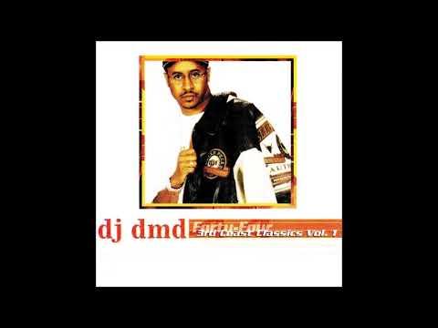 DJ DMD - Mr. 25/8