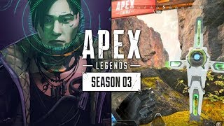 Apex legend Live Season 3 Ps4 (Hindi) New Event