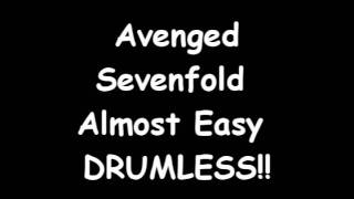 Download lagu Avenged Sevenfold Almost Easy MP3