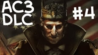 Assassin's Creed 3 DLC: The Tyranny of King Washington, The Infamy - #4 Path of Revenge thumbnail