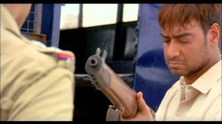 Indian Patritoc Scene - Khakee - Tusshar Kapoor - Angres Planned Encounter