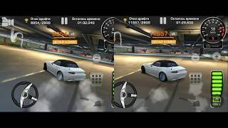 дрифт настройки для игры CarX Drift Racing