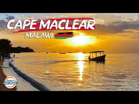 Cape Maclear -  Lake Malawi Africa - Perfect Lilongwe Getaway | 90+ Countries w/3 kids