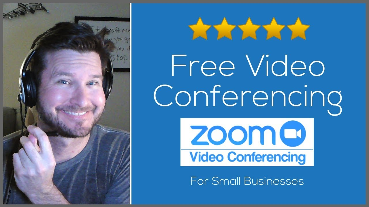 Free Video Conferencing Software for Small Businesses