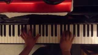 видео РГК - Фортепиано