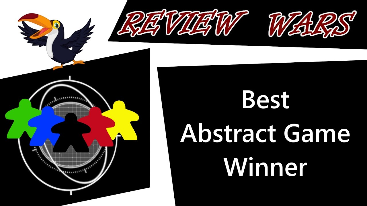 Review Wars Best Abstract Game Winner  Youtube