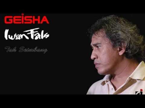 Geisha Feat Iwan Fals Tak Seimbang Lyrics