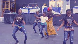 CONGO SEBEN