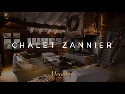 Chalet Zannier - Luxury Boutique Hotel Megeve, France