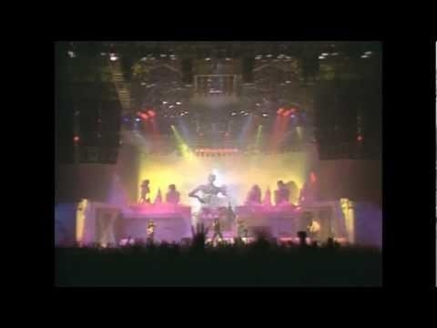 15. Iron Maiden - Iron Maiden - MAIDEN ENGLAND - 1988