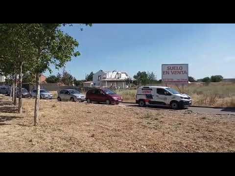 Vídeo de las pruebas PCR en Valencia de Don Juan