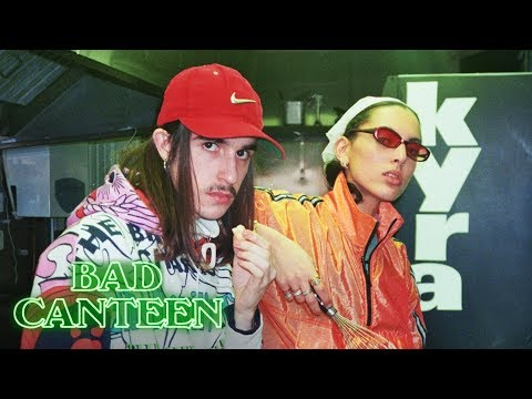 Bad Canteen Ep 3  A new cooking   Cooking Christmas dinner
