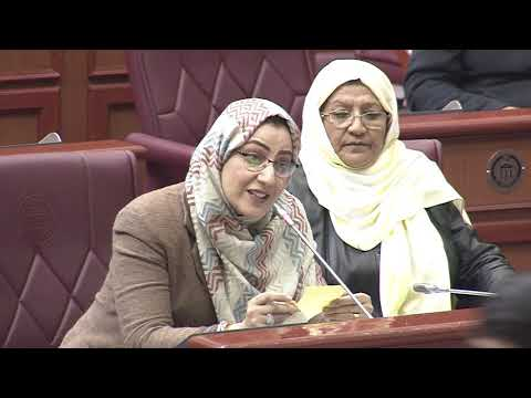'Palace Disregards Wolesi Jirga Decisions': MPs