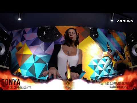Sonya - Live @ Radio Intense 15.02.2018