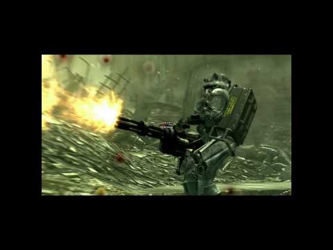 Fallout 3 GNR Songs - Jazzy Interlude - Billy Munn