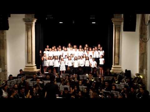Concerto da Orquestra de Sopros - Sinfónica da A.D.R.C. de Aguiar da Beira