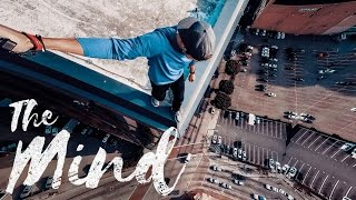 The MIND - CRAZY Rooftop Photography