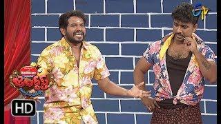 Adhire Abhinay Performance | Jabardasth |  11th January 2018  | ETV  Telugu