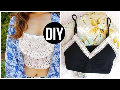 diy-bralette-crop-tops- -easy-diy-tumblr-clothes