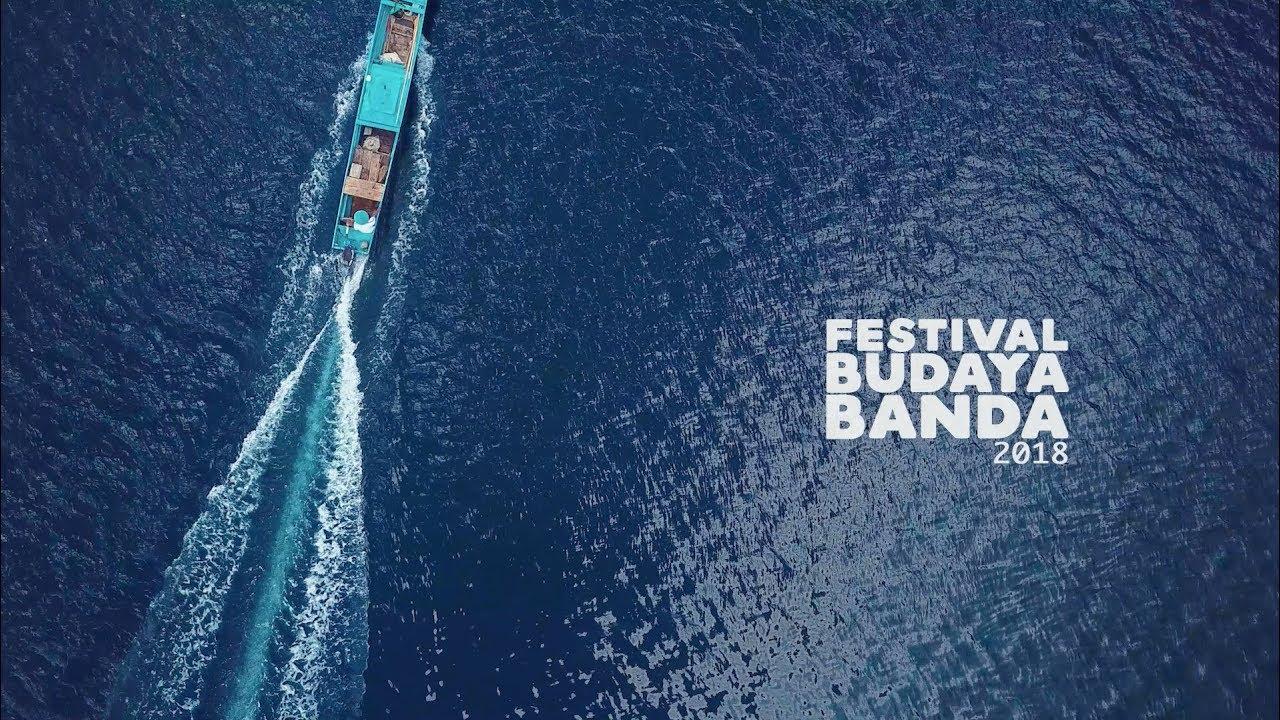 Bandaneira Festivalbanda Festivalbudaya