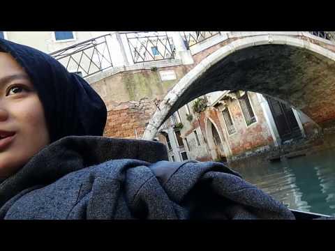Adventure in Italy - Venice | MissMeiraDee
