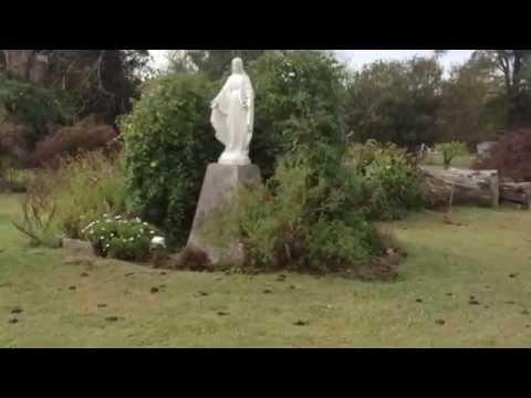 Monasterio Santa María Los Toldos - Breve recorrido - 2da Parte.