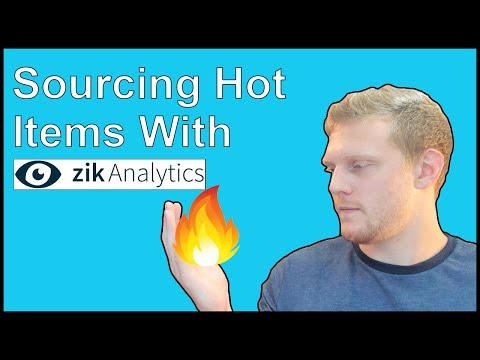 how-to-source-hot-selling-items-using-zik-analytics-|-ebay-dropshipping-2019
