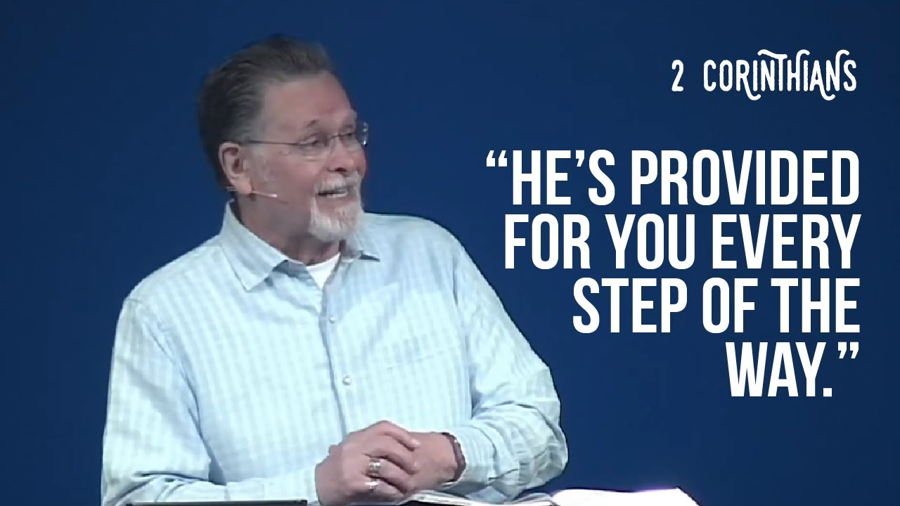 2 Corinthians 9 | Principles of Giving | 6.28.20