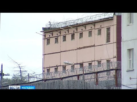 После массового изнасилования в колонии, охранники осуждены за халатность