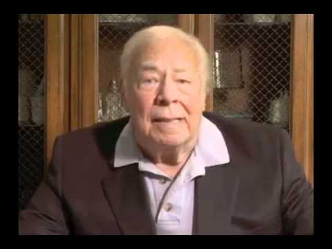 "Exclusive: George Kennedy Talks About Life and His New Memoir ""Trust Me"""
