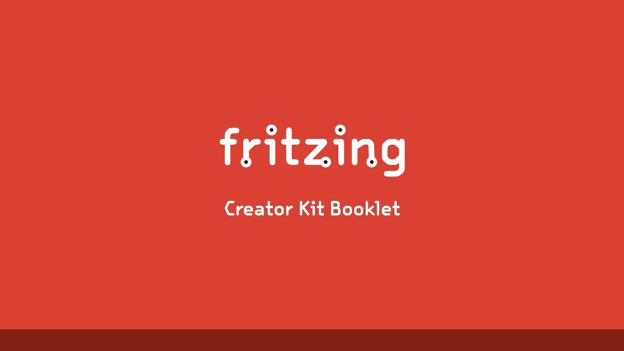 Fritzing Creator Kit