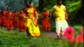 Puthiya mannargal tamil movie song by ar rahman- Nee kattum selai madippula