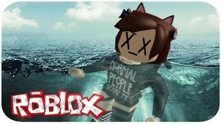 HELP ME! FLOOD ESCAPE ROBLOX ? SRTALULY SRTALULY