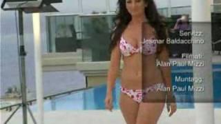 Favourite-maltamedia: Maltese Woman In Miss Italia Nel Mondo Contest