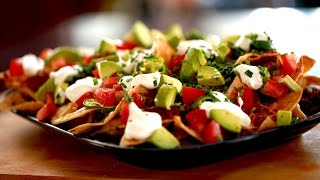 Byron Talbott's Loaded Nachos | Kin Community
