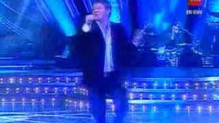 Natalino - Desde que te ví (El Baile en TVN)