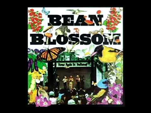 Bean Blossom 1973  Various Artists