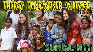 ENERGY EMPOWERED VILLAGE - Columbia University | SIPA