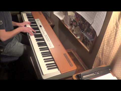 The Beatles | Yesterday for Piano Solo