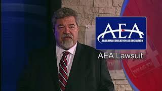 Alabama Education Association Files Lawsuit Against the Public Charter School Commission