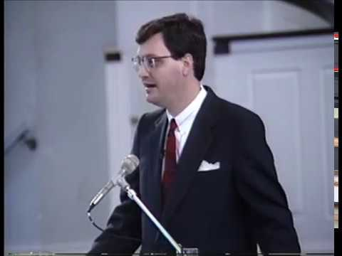 Al Mohler: A Spirited Q & A with Students in 1993