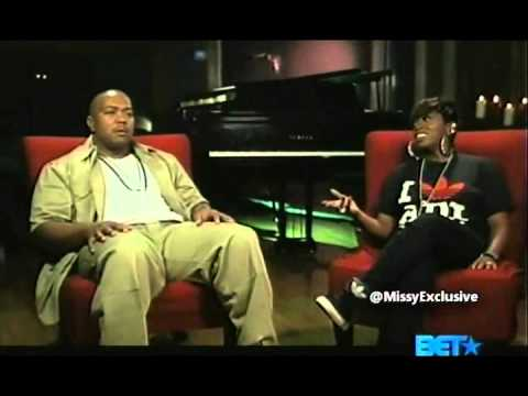 Missy Elliott & Timbaland talk about Aaliyah (2011)
