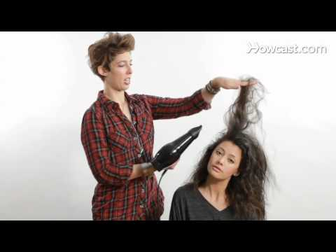 How to Get Big Hair | Cute Hairstyles