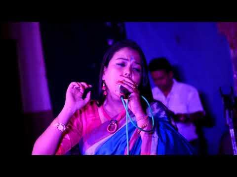 Jare Jare Phire Jare Song Performance(Bengali)