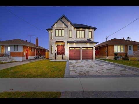 Custom Built Toronto Property | 60 Waringstown Drive, Scarborough, ON