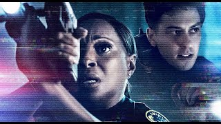 BODY CAM (2020) Official Trailer (HD) SUPERNATURAL | Mary J. Blige, Nat Wolff