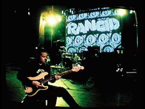 Rancid - Oh Oh I Love Her So (Acoustic)